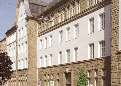 GGS Helmholtzstraße