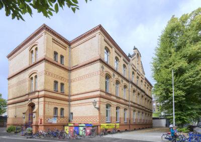 GGS Kronprinzenstraße