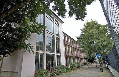 GGS Matthias-Claudius-Schule