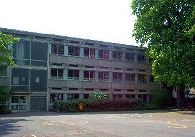 GGS Selma-Lagerlöf-Schule