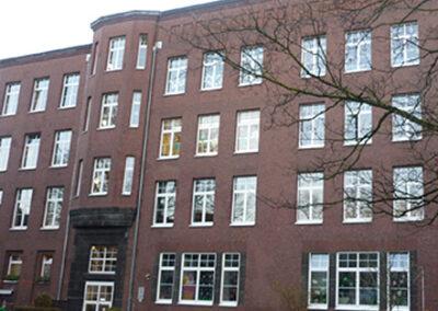 KGS Mettmanner Straße