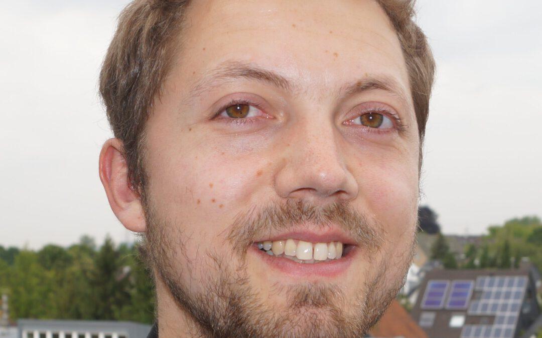 Maximilian Wallrath