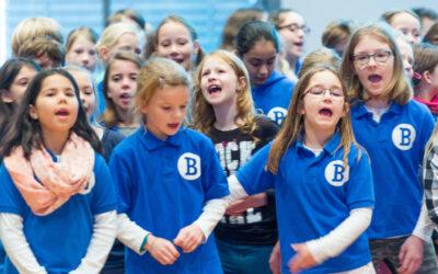 SingPause erhält den Jugend-Kulturpreis 2017