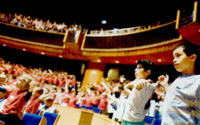 Konzert zum 10-jährigen Jubiläum