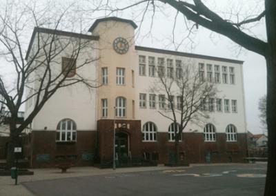 KGS Florensstraße