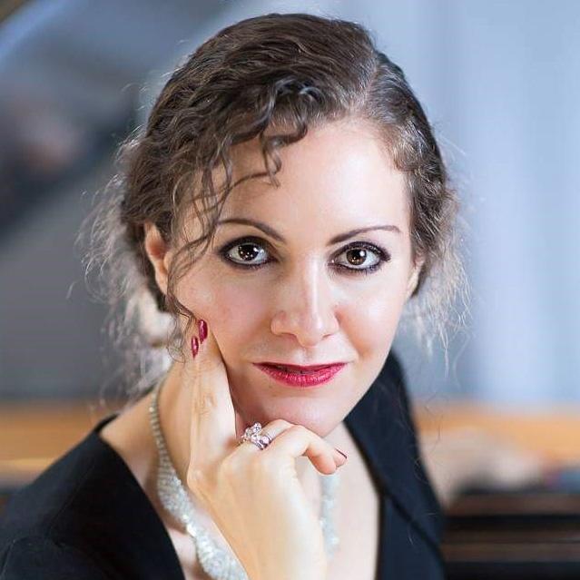 Lisenka Kirkcaldy