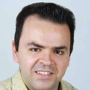 Nikolaos Konstantelias