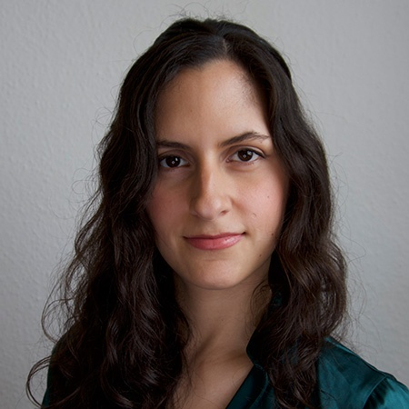 Amelia Vásquez