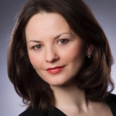 Iryna Vakula