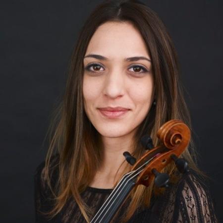Olga Mladenov
